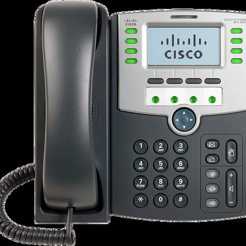 Cisco SME 12-Line IP Phone for Business SPA-509G