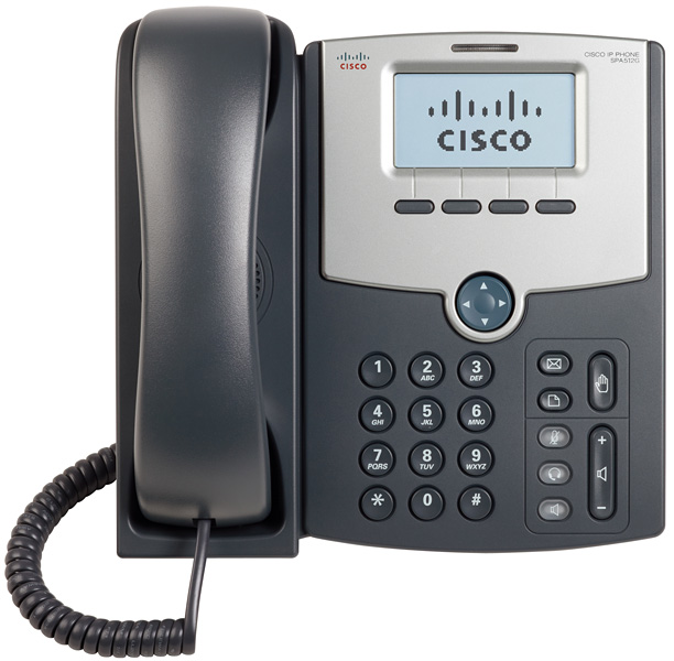 Cisco SPA-512G
