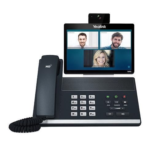 Yealink IP Video Phone  SIP VP-T49G