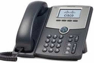 Cisco SME IP Phone for Business SPA-502G