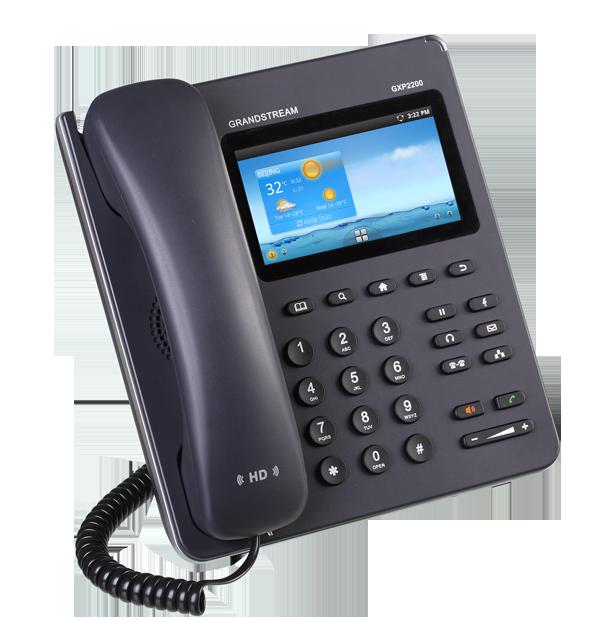 GXP2200