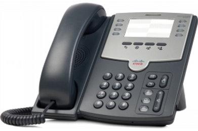 Cisco SME IP Phone for Business SPA-501G