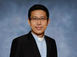 New Exco Member - Rev Edwin Wong (True Way Presbyterian Church)
