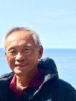 New Exco Member - Elder Robert Yu (Orchard Road Presbyterian Church)