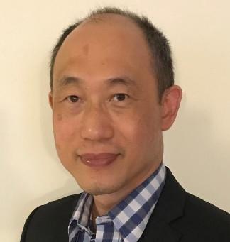 New Exco Member - Elder Agoes Boedi Poerwanto (Bukit Batok Presbyterian Church)