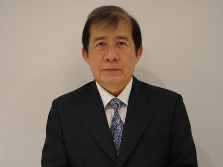 New Treasurer - Elder Tay Tiong Choon (Glory Presbyterian Church)