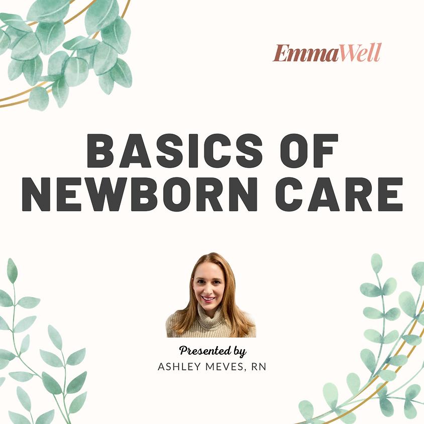 Basics of Newborn Care