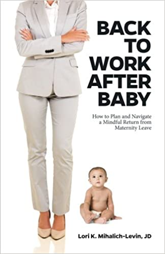 Back to Work After Baby
