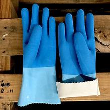 Safety Glove Industrial Glove