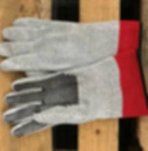Safety Glove Industrial Glove