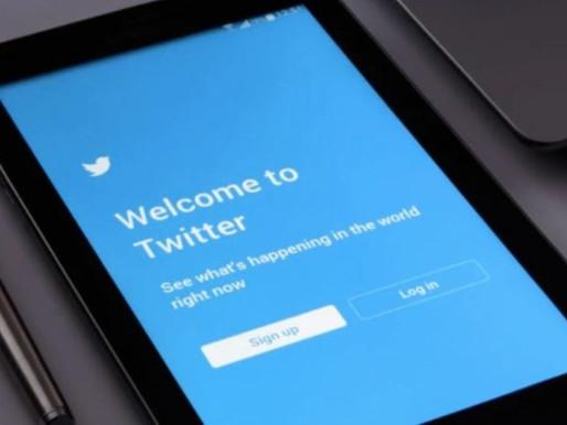 Usuarios que deseen lo peor a AMLO podrían ser expulsados de la plataforma, advierte Twitter.