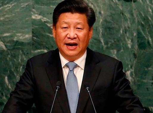 El covid-19 será derrotado y la victoria será de toda la humanidad: Líder Chino.