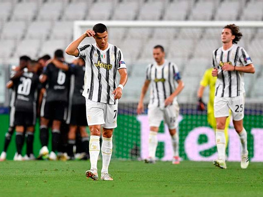 Sorpresas en la Champions: Manchester City y Lyon a Lisboa.