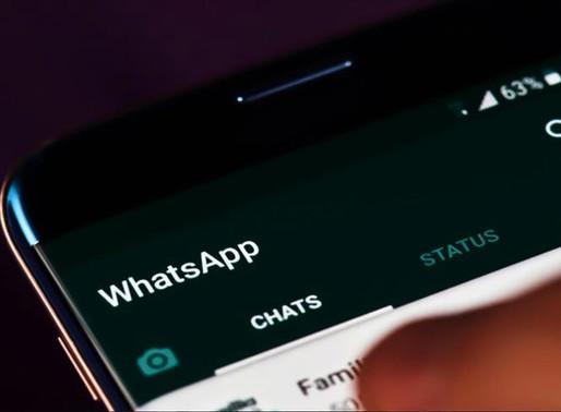 ¡Adiós a las capturas de pantalla en Whatsapp!