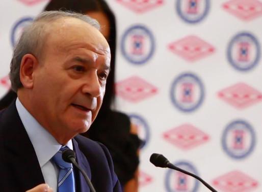 Cruz Azul habría recicido 40 millones de dólares por cada final de la liga perdida.