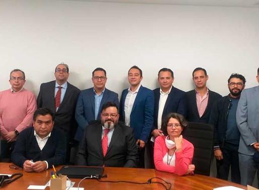 Renunció Julio Trujillo como subsecretario de SEMARNAT; entra Tonatiuh.