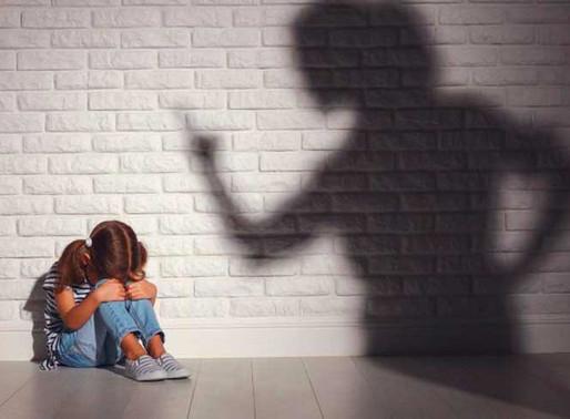 Senado prohíbe a padres castigar con golpes a sus hijos.