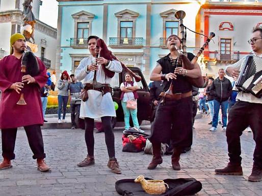 Cancelen festival cervantino por covid-19, se desploman esperanzas turísticas de Guanajuato.