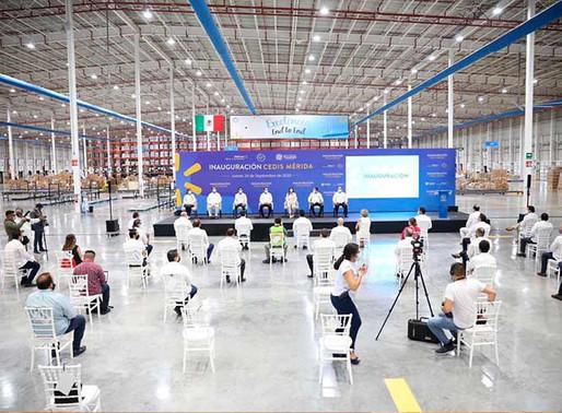 Yucatán, lugar certero para consolidación de inversiones.