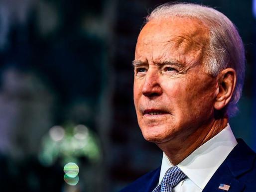 Hoy twitter entregará la cuenta @Potus a Joe Biden.