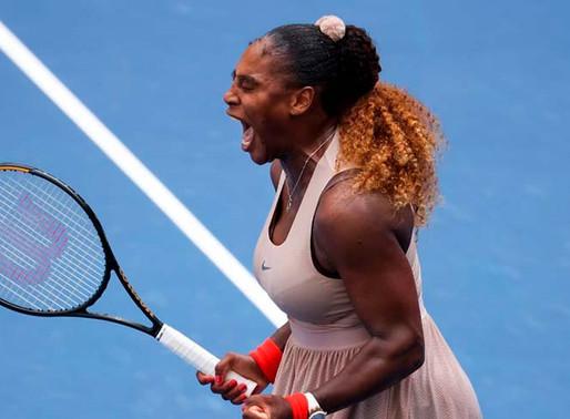¿Quién detendrá a Serena?