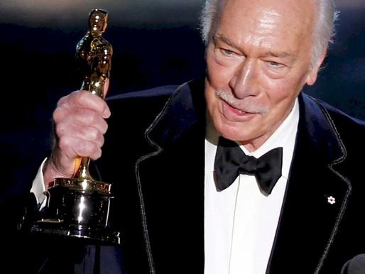Falleció el actor Christopher Plummer.