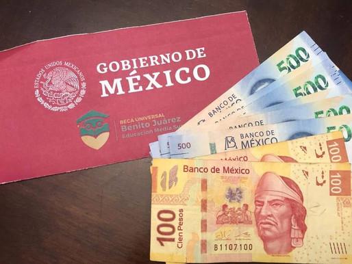 ¿Cuándo es la fecha límite para cobrar la beca Benito Juárez 2021?