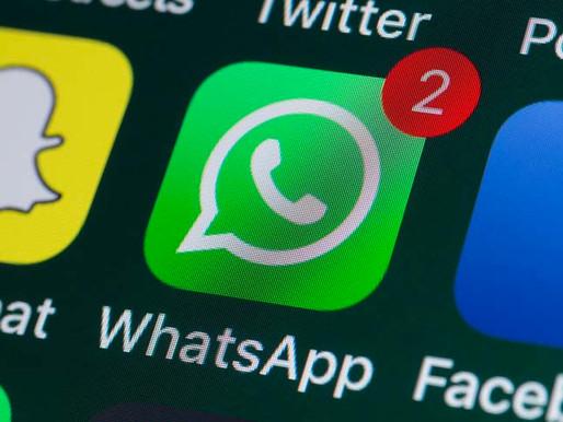 Whatsapp prepara función para enviar fotos o videos que se autodestruyen.