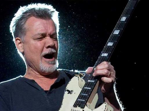 Muere Eddie Van Halen, fundador del grupo de rock Van Halen