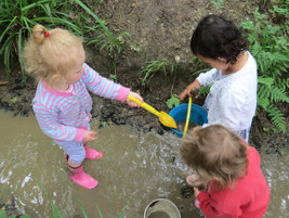 Water Exploration