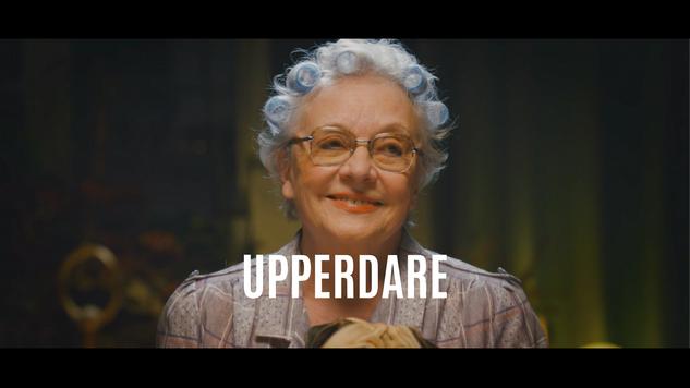 UPPERDARE