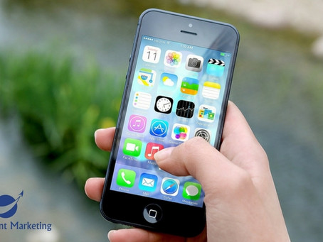 Is your business website set for mobile users?