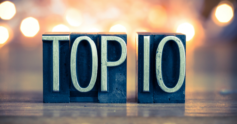 Top Ten Reasons to have a Chaplain at your workplace