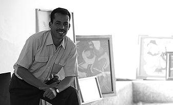 Abdelmalik Berhis