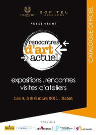 Édition_catalogue_Fondation_maroc_premi