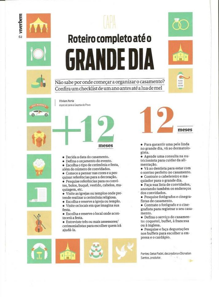 Matéria Gazeta do povo por Dionatan