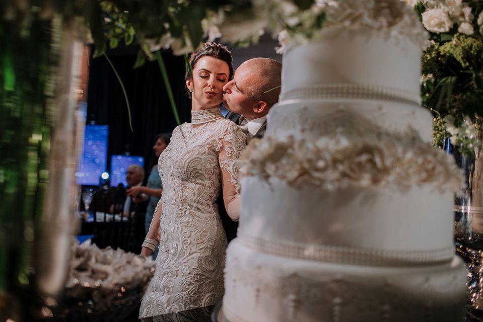 Nicolle e Michel - casamento - Livenup -