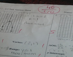 High school students would be smart to look ahead