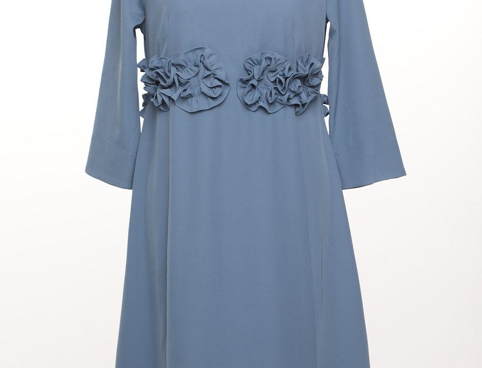 שמלת בר פטרול***