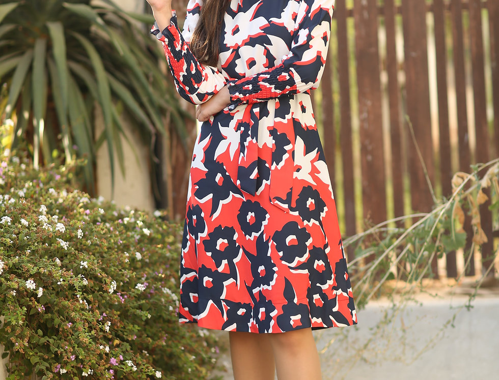 שמלת רוני קורל