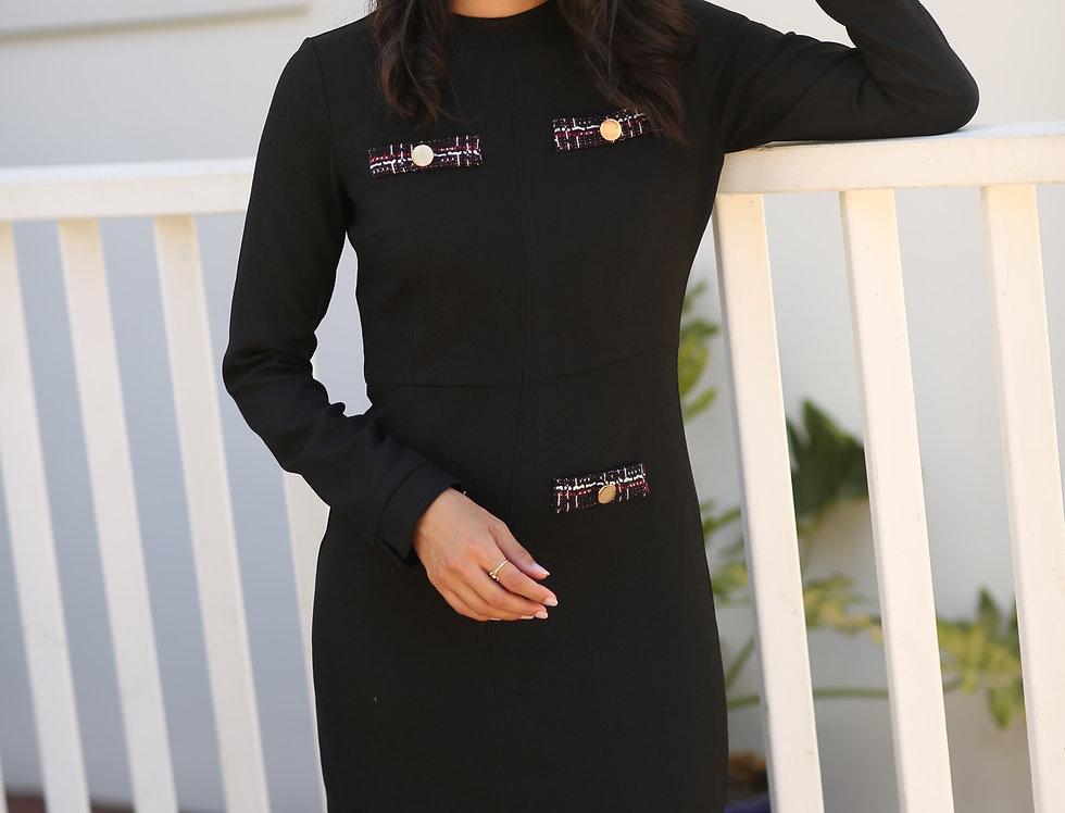 שמלת איימי בלאק