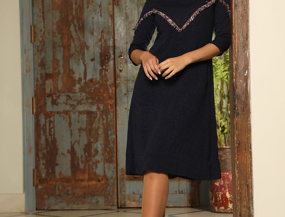 שמלת לירז נייבי