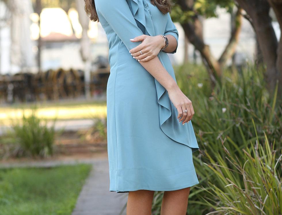 שמלת ליאל פטרול