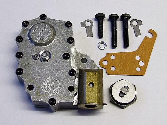 Morgo Ariel Square Four Mk2 Rotary Oil Pump.