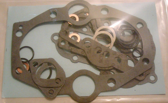 CS-1750 TOP-END GASKET SET. T140 TR7 750 1973-82