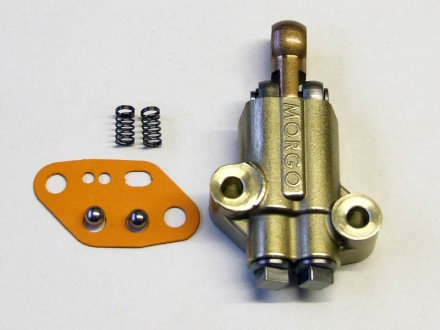 Morgo Triumph Tiger Cub Oil Pump (Pre-Aug 1965).