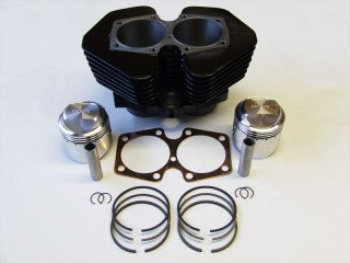 Pre-Unit MORGO 750cc Big Bore Kit..