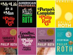 Philip Roth's Best Book