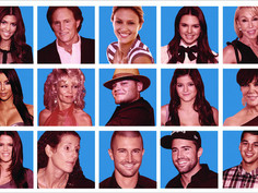 The Wild Bunch: About the Kardashians,