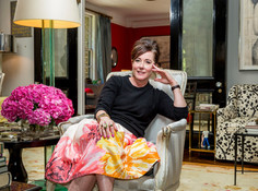 Kate Spade and the Illness Hidden With a Smile.